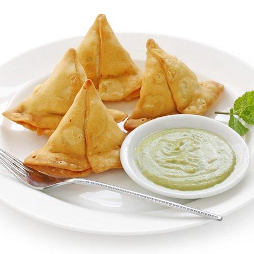 Savouries Samosa