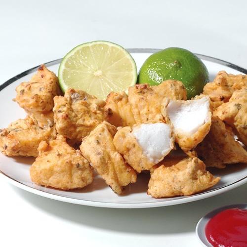 Fish Pokora